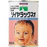 〔ムソー/三育〕ソイヤラックネオ(425g) 11セット【41550】