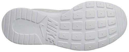 Nike Damen 902865 Sneakers Weiß (bianco / Puro Platino / Rosa Da Corsa)