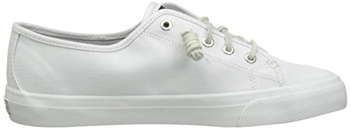 Sperry Top-sider Femmes Seacoast Core Blanc Pêcheur Sandale Blanc
