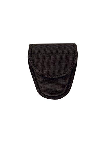 TRU-SPEC 9035000 Black Single Nylon Handcuff, 2