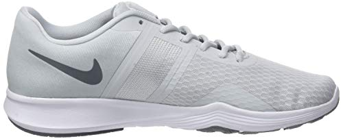010 Grey Donna Running pure cool Platinum Trainer Multicolore Scarpe City Nike 2 nFPOgXn
