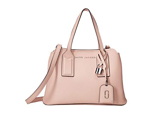 Marc Jacobs Women's The Editor 29 Bag, Pearl Pink, One Size