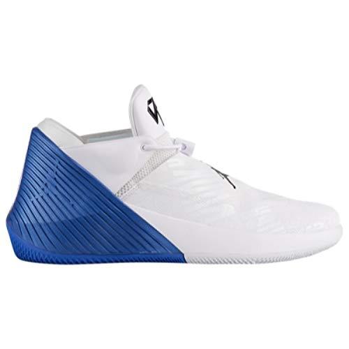 下手大規範(ナイキ ジョーダン) Jordan メンズ バスケットボール シューズ?靴 Why Not Zero.1 Low [並行輸入品]