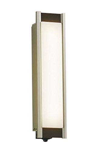 コイズミ照明 人感センサ付ポーチ灯 マルチタイプ シックブラウン塗装 AU45228L B01G8GM88Q