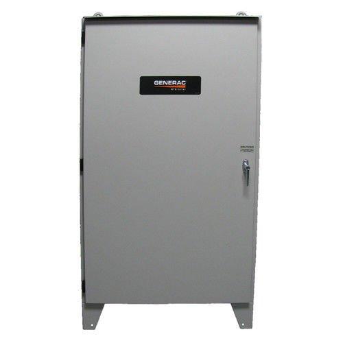 Guardian 3 Phase Generator - 4