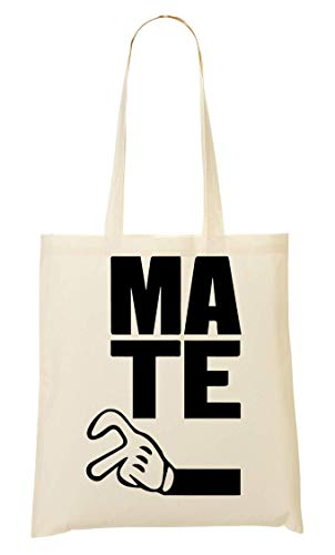 Mate La De Mano De Friends Boyfriend Bolsa Couple Matching Girlfriend Bolso AMS Compra A1qZwgCdq