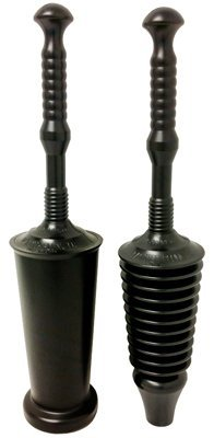 G.T. Water Products TV206447 G T Water Products TV206447 1.6GAL BLK Plunger by G.T. Water Products