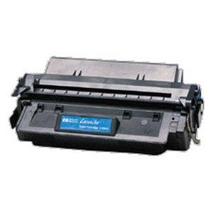 Compatible C4096A Toner Cartridge (Black) - 5000 yield - Black -