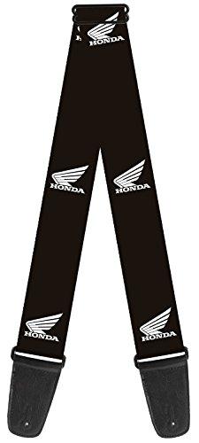 honda-automobile-company-motorcycle-wings-logo-fun-guitar-strap