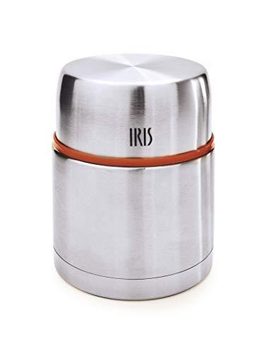 IRIS Termo Acero Inoxidable, INOX, 10 3 cm
