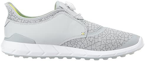 PUMA Golf Men's Ignite DISC Extreme Golf Shoe, Gray Violet