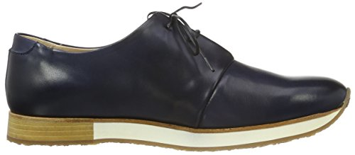 Lacets Homme Greco Bleu Chaussures à Midnight Neosens HwBqp0tq