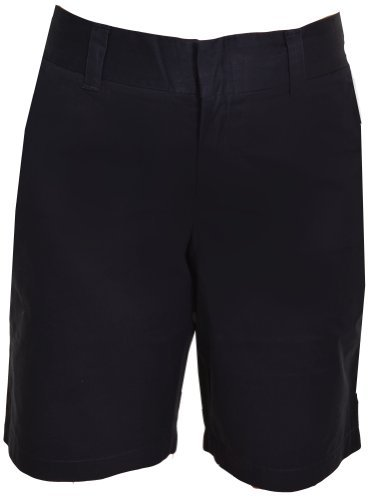 Tommy Hilfiger Womens Walking Shorts (New Masters Navy,