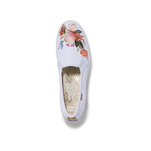 Keds Keds Mocassini Bianco Mocassini Donna xp8q54qw0O