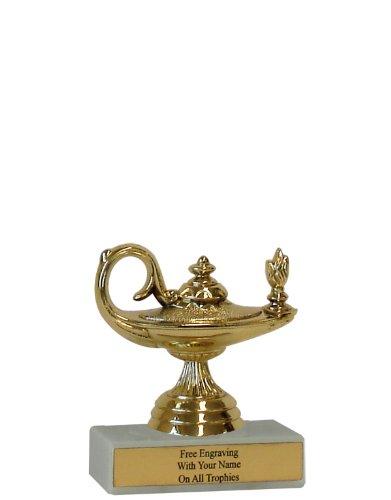 Academic Trophy - 4