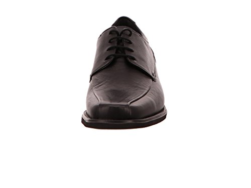 Homme Lacets Chaussures Lloyd Trojan À Noir 1327000 wn8T1WX0