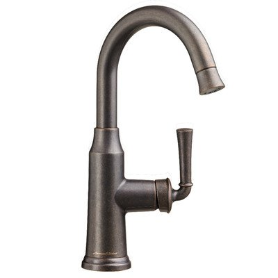 American Standard 4285410.224 4285.410.224, Portsmouth Single Lever Pull Down Bar, Oil Rubbed Bronze