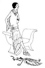 1926  (1920 Period Costumes)