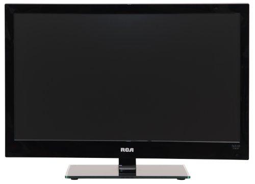 RCA LED24C45RQ 24-Inch 1080p 60Hz LED HDTV - 24 Inch 120hz Monitor