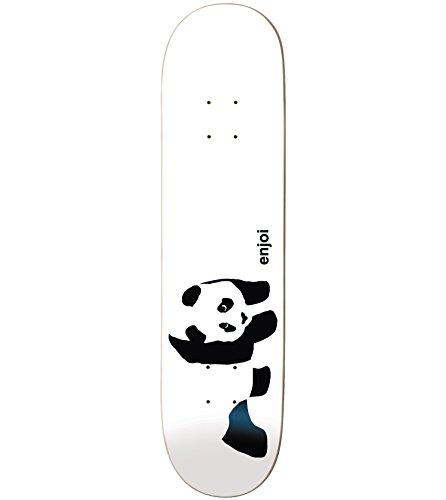 (Enjoi Whitey Panda Deck 7.75