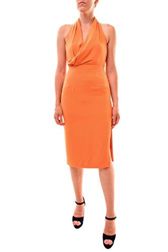 Keepsake - Vestido - para mujer naranja
