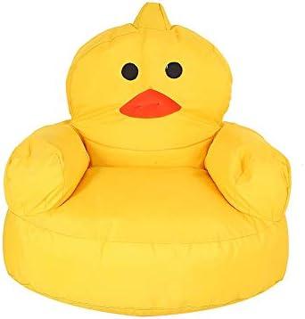 Xiao Kleinkind Stuhl Baby Lazy Sofa Kind Single Lazy Leseecke Lesesofa, 67x62x60cm Sitzsack Kinderstuhl