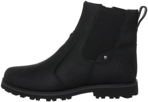Garçon Chelsea Timberland Asphtrl Boots Noir ORwwFZx