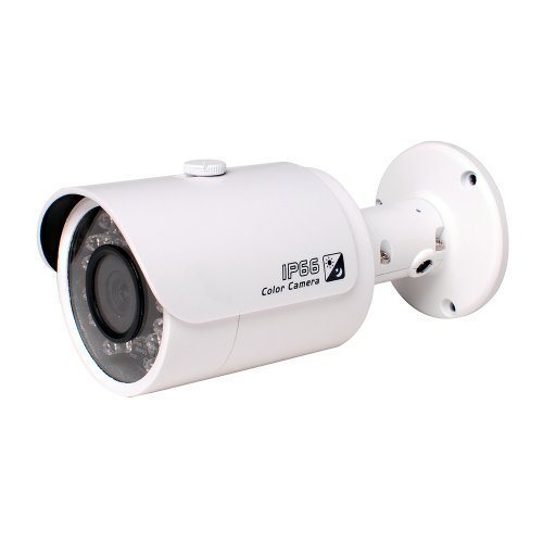 IPC HFW1000S Outdoor Bullet Camera Compatibility