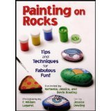 Painting on Rocks, Jessica Dowling, 1594121672