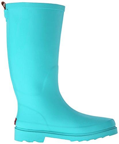 Pioggia Donne Solido Alti Turchese Delle Chooka Impermeabile Avvio Z7vOwH