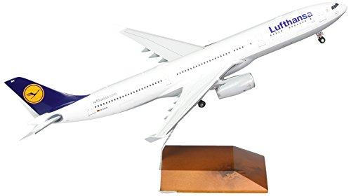 GEMINI Gemini200 Lufthansa A330-300 Airplane Model (1:200 Scale)