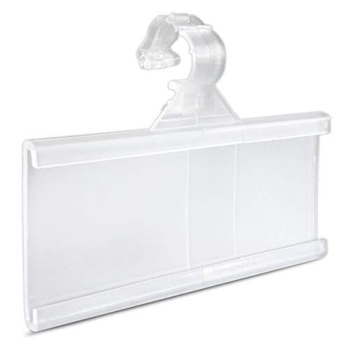 shelf ticket holder - 7