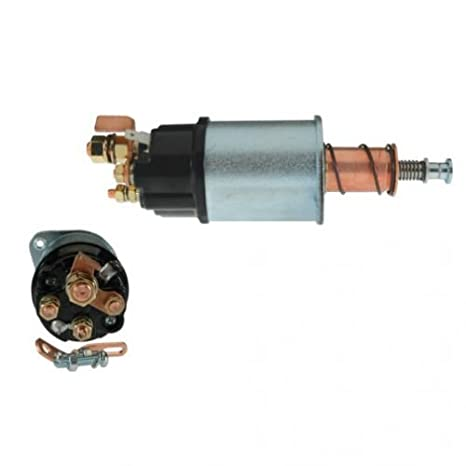 Amazon com: All States Ag Parts Starter Solenoid - Lucas