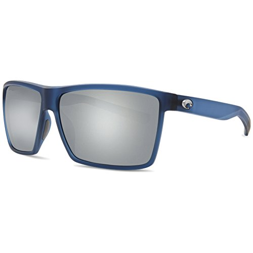 Costa Unisex Rincon Matte Atlantic Blue/Gray 580g One Size by Costa Del Mar