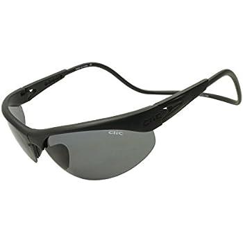 58a6140736a Clic Sunglasses - Clic Fishing Series Sunglass II   Frame  Black Lens  Grey  or