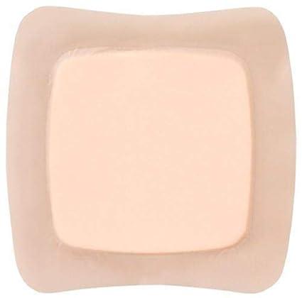 Aquacel espuma adhesivo apósitos 17,5 cm x 17,5 cm x 1 420621