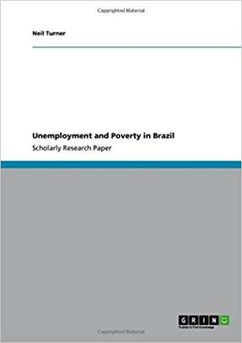 unemployment and poverty in neil turner  unemployment and poverty in neil turner 9783656340102 com books