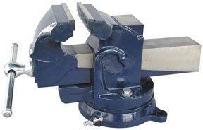Advanced Tool Design Model  ATD-9306  6'' Swivel Vise