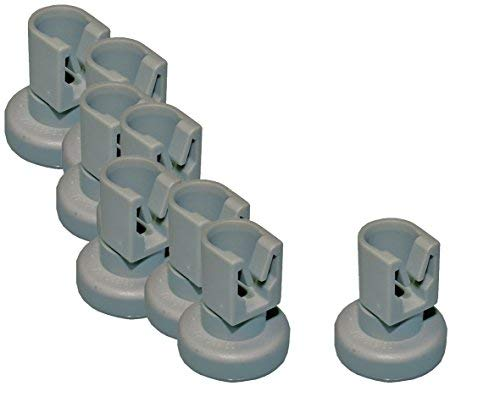 cesto rollo cesto superior 8 piezas lavavajillas Elektrolux AEG ...