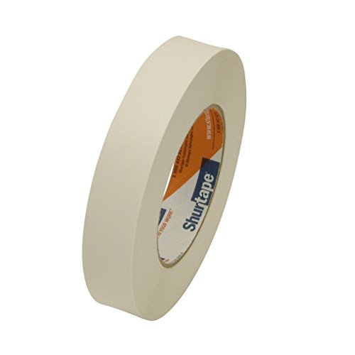 Console Tape - Shurtape FP-227/WI160 FP-227 Flatback Paper Tape: 1