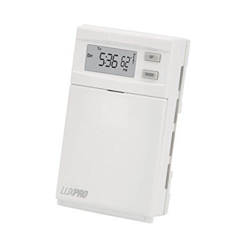 (5+2 days Programmable Line Voltage Thermostat (Heat Only))