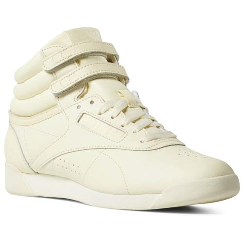 Reebok Women's Freestyle Hi, Pastel-Washed