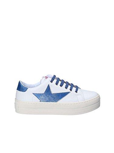 Bianco Sneakers Donna PE18MX295CL Fornarina Fornarina PE18MX295CL 4txqXX