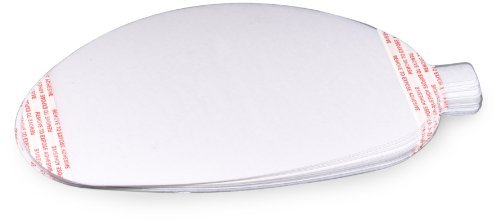 3M Lens Cover 7899-25/7899-25-AM, Respiratory Protection Accessory  (Pack of - Industrial Spray Am
