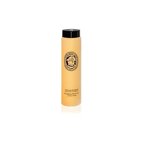 Diptyque Revitalizing Shower Gel For Body And Hair 200ml