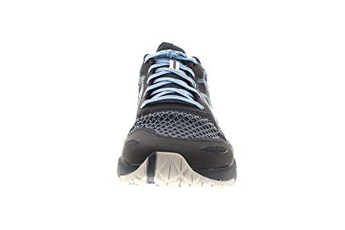 E mesh Scarpe Ss18 Access Corsa Bare Merrell Blu Flex Trail Da wqR1IBtB