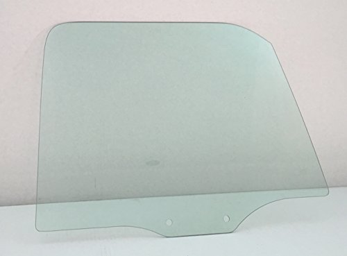 NAGD for 1983-1988 Ford Ranger Pickup 2 Standard Cab & Super Cab W/Vent Passenger/Right Side Front Door Window Replacement Glass