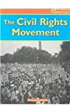The Civil Rights Movement, Michael Anderson, 1403441790