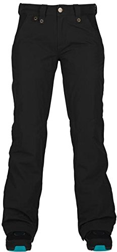 Bonfire Remy Pants - Women's Size (L) - Black - 2015