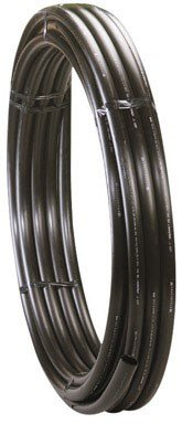 Centennial Plastics Polyethylene Hdpe Pipe 3/4 '' X 300 ' 160 Psi For Drinking Water by Hancor